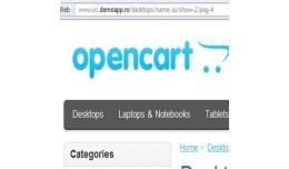 seo url for pagination, limit, sort, order