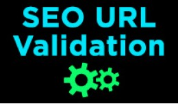 SEO URL Validation