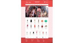 Nina shop responsive