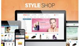 Pav Styleshop Responsive Opencart theme | Pavoth..