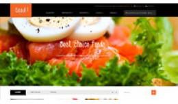 Pav FoodGood Responsive Opencart 3 Theme