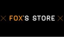 Pav Fox Store - Responsive Opencart Theme
