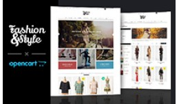 Pav Fashion - Multi-purpose Fashion Opencart theme