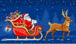 opencart christmas animation