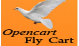 Opencart Fly to cart effect