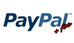 PayPal Fee / Supplemento PayPal