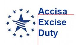Accisa - Excise Duty