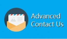 Contact Us Form Pro