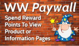 WW Paywall (VQMOD)