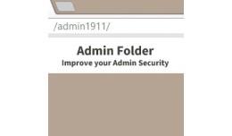 Admin Folder Security
