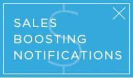 Sales Accelerator — Impulse Purchase Notificat..