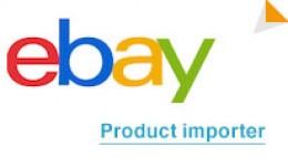 Ebay Product Importer