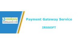 Zaakpay payment Gateway IRS