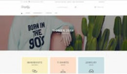 Simplify -Exquisite fashion hub for shopaholic