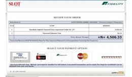 Fidelity Bank PLC Paygate
