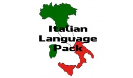 Italian Language Pack / Italiano OC 1.x