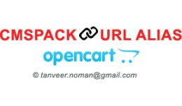 CMSPACK :: URL ALIAS