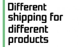 Different shipping for different products [VQMOD]