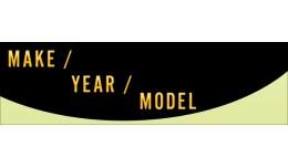 Make, Year, Model Filter + Keyword Search