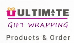 Ultimate Gift Wrapping : Per Product & Compl..