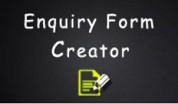 Inquiry Form Creator - Create Yours