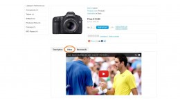 Product Advertisement Video - Add Promo Video [V..