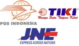 Autariff Shipping Indonesia (JNE, TIKI, POS, dll..
