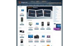Magecart - Premium Multi-Purpose OpenCart Theme