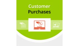 [FREE] Customer Purchases