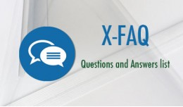 X-FAQ - Opencart FAQ manager with floating widget