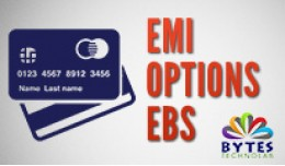 EMI Options - EBS