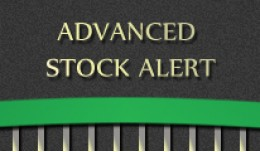 Advanced Stock Alert