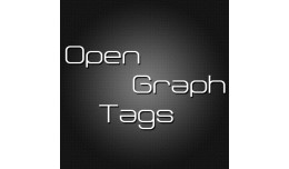 Dynamic opengraph tags