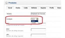Novo ou Usado | New or Used - vQmod