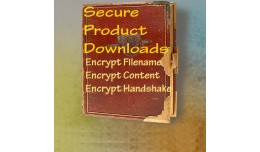 Secure Product Downloads with Total Encryption