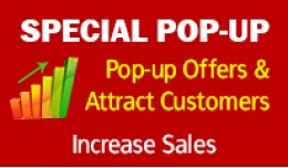 Special Auto Popup [HTML, IMAGE, NEWSLETTER, EAS..