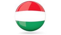 Magyar nyelvi csomag - Hungarian languge