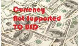 Fix PP_Express Currency Not Supported To USD