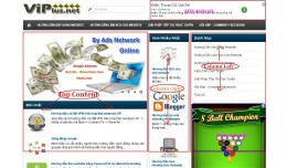 Template Blog Viplus Free