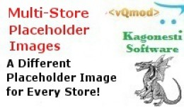 Placeholder Images for Multi-Store