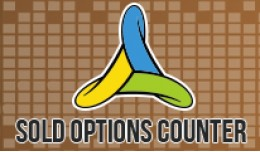 Sold Options Counter (vQmod)