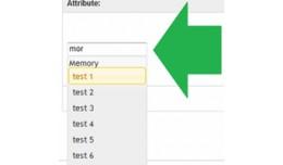 GGW vQmod Advanced attribute search and group se..