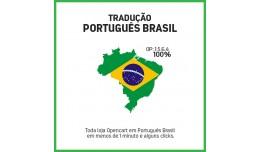 Tradução Português do Brasil