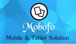 Mobofo - Mobile & Tablet Solution