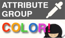 Attribute COLOR Highlighter