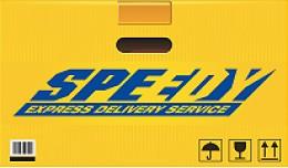 Speedy shipping - интеграция с кур..