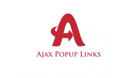 Ajax Popup Links
