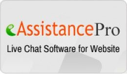 eAssistance Pro Live Chat