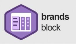 Brands vs Manufacturers Block