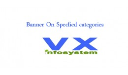vx banner category